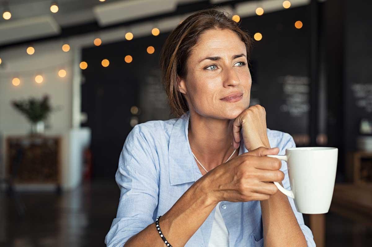 Kaffee und Blutdruck