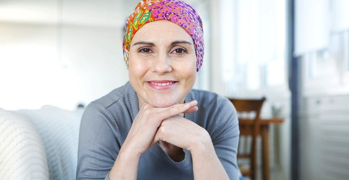 Krebspatienten
