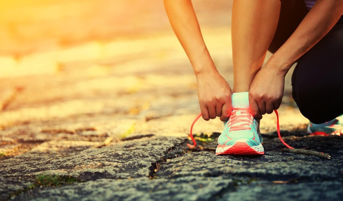 Demenz und Sport