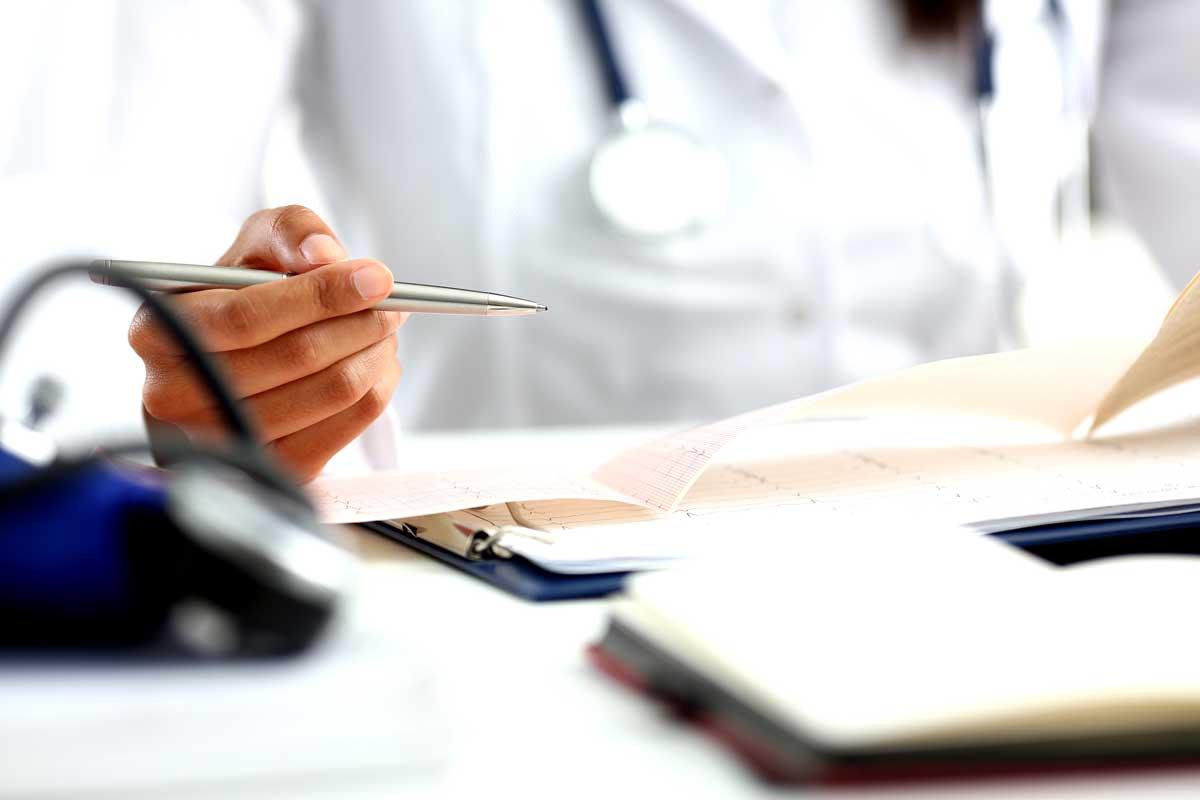 Diclofenac wurde trotz Warnung an Risikopatienten verschrieben